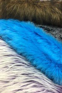 Acrylic Fur Fabric