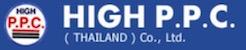 HIGH P.P.C. Logo